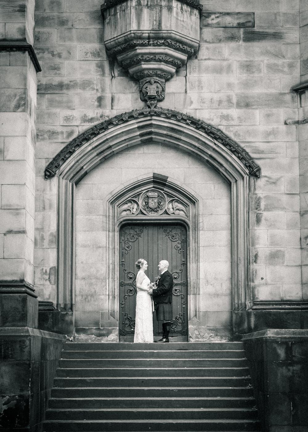 Wedding Sample Gallery | Wedding Photographers Scottish Borders